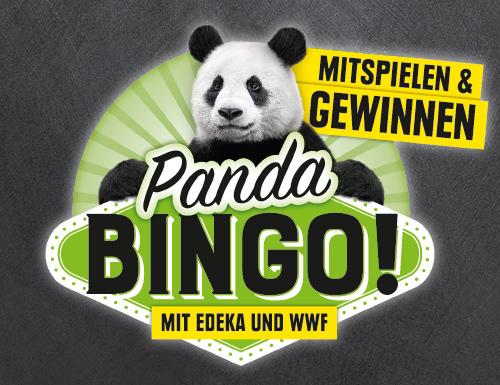 Mitspielen & Gewinnen vom 14.9.-24.10.2016 – PANDA BINGO!