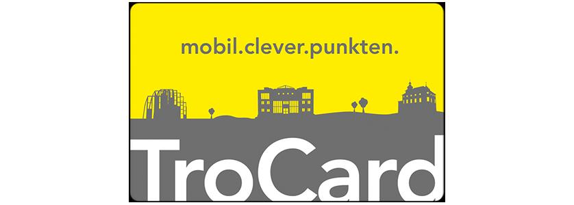 TroCard in Troisdorf